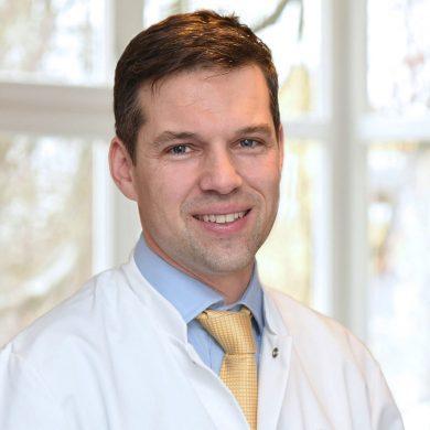 Dr. med. Ulrich Bader